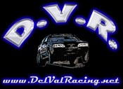 DelValRacing Website